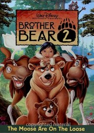 Brother Bear 2 Movie