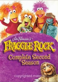 Fraggle Rock: The Complete Second Season Movie