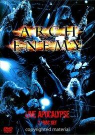 Arch Enemy: Live Apocalypse Movie