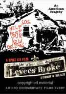 When The Levees Broke: A Requiem In Four Acts Movie