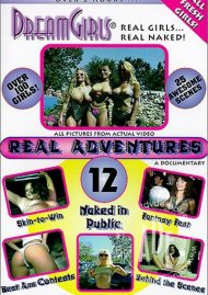 Dream Girls: Real Adventures 12 Movie