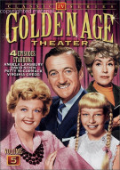 Golden Age Theater: Volume 5 Movie