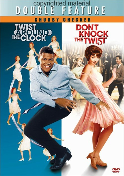 Twist Around The Clock / Dont Knock The Twist (Double Feature) Movie