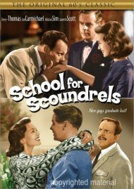 School For Scoundrels Movie