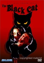 Black Cat, The Movie