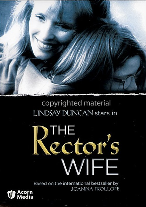 Rectors Wife, The Movie