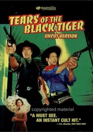 Tears Of The Black Tiger Movie