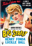Big Street, The Movie