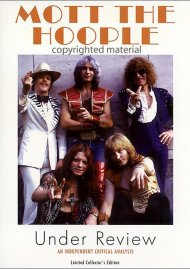 Mott The Hoople: Under Review Movie