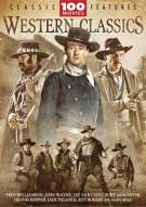 Western Classics: 100 Movie Pack Movie
