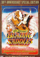 Blazing Saddles: 30th Anniversary Special Edition / Blue Collar Comedy Tour (2 Pack) Movie