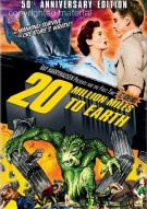 20 Million Miles To Earth: 50th Anniversary Edition Movie