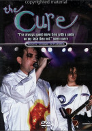 Cure, The: Rock Case Studies Movie