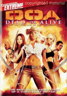 DOA: Dead Or Alive Movie