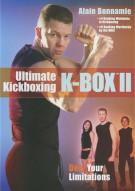 Ultimate Kickboxing: Kbox II Movie