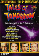 Tales Of Tomorrow: Collection 3 Movie
