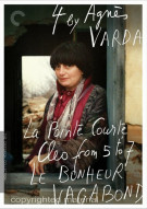 4 By Agnes Varda: The Criterion Collection Movie