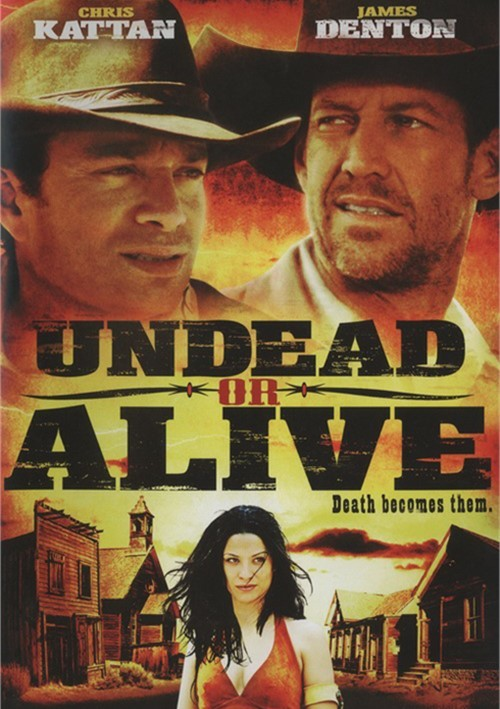 Undead Or Alive Movie