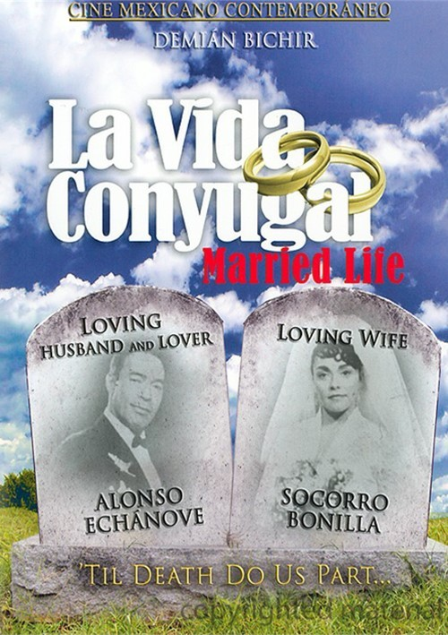 Married Life (La Vida Conyugal) Movie