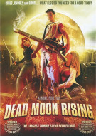Dead Moon Rising Movie