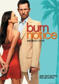 Burn Notice: Season One (Repackage) Movie