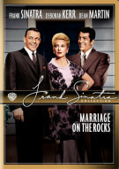 Marriage On The Rocks Movie