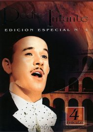 Pedro Infante: Volume 4 Movie