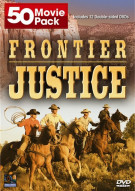 Frontier Justice: 50 Movie Pack Movie