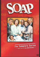 Soap: The Complete Series Movie