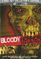 Bloody Horror Collection Movie