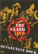 Clash, The: Live Revolution Rock Movie