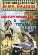 Riase Con El Show De Julian Gallegos Con Huicho Dominguez Movie
