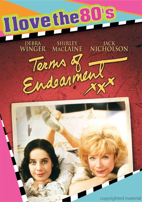 Terms Of Endearment (I Love The 80s) Movie