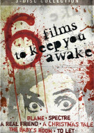 6 Films To Keep You Awake Movie