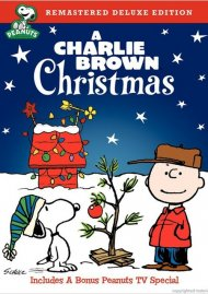Charlie Brown Christmas, A: Deluxe Edition Movie