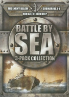 Battle By Sea Movie
