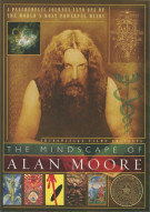 Mindscape Of Alan Moore, The Movie