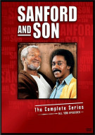 Sanford And Son: The Complete Series Movie