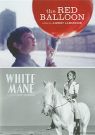 Red Balloon, The / White Mane (Double Feature) Movie