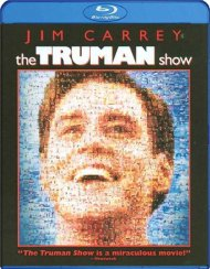 Truman Show, The Blu-ray