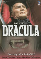 Dan Curtis Dracula Movie