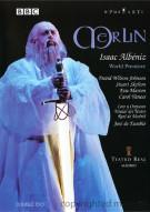 Isaac Albeniz: Merlin Movie