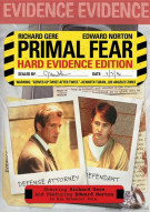 Primal Fear: Hard Evidence Edition Movie