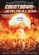 Countdown: Jerusalem Movie