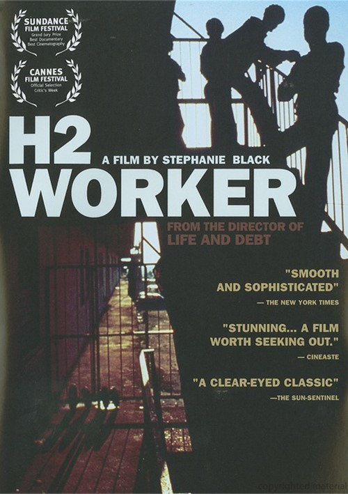 H2 Worker Movie
