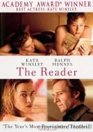 Reader, The Movie