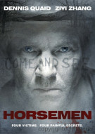 Horsemen Movie