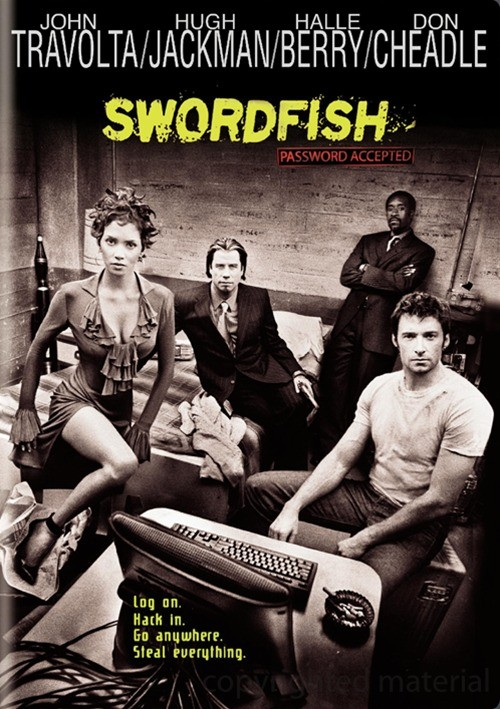 Swordfish Movie