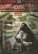 Gorehouse Greats Collection, The  Movie