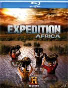 Expedition: Africa Blu-ray